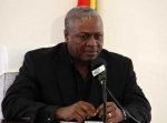 Be Reasonable - Mahama To Juapong Textiles Workers