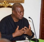 President Mahama Pledges To Add Value To Sheabutter