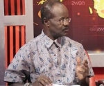 Stop Heightening Tension - Nduom