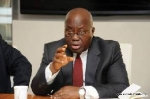 My gov't will focus on people - Nana Addo