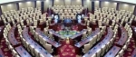 Public officers Will Serve 5 Years For Misappropriation - Parliament