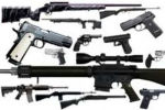 Government Grants Amnesty To Illegal Arms Possessors