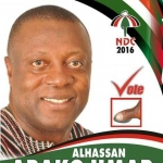 NDC MP Sued Over Dual Citizenship