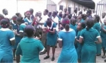 Pregnant Student Nurses Free To Sit For Exams - Health Ministry