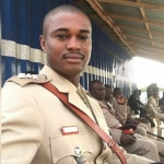 Kinsmen Of Murdered Army Captain In Bole Demand Justice For His Death