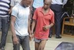 The Kaneshie Forex Bureau Robbers
