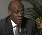 Fitch Affirms Ghana's B' Rating