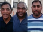 Case Against 3 SA Ex-cops....State Serves Notice To Discontinue
