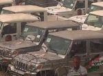 BNI picks up company manager over pictures of NDC-branded vehicles