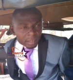 Suspected Armed Robber Arrested At Own Wedding In Takoradi