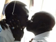 Gay Wedding In Kumasi – 'Couple' Banished