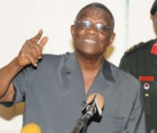 Ghana has lost focus under NDC – NPP, Germany