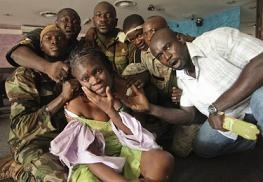 Gbagbo's wife was raped by Ouattara Soldiers - Duncan-Williams
