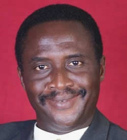 NDC is veering off the road; let's change the driver - Teye Nyaunu