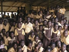 More Than 108,000 Children Out Of School In Central Region