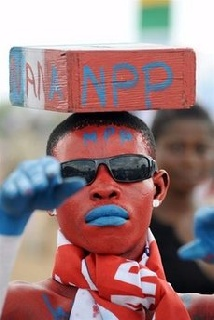 NPP Holds Third International Conference In Germany