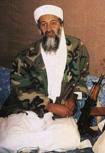 CIA watched bin Laden from nearby safe house inside Pakistan