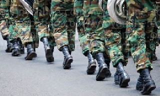 Military seeks to strengthen engagement with media