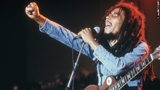 'Legend': Remembering Bob Marley