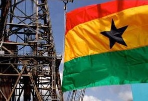 Tullow Oil ramps up production in Ghana