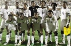 Ghana Lose To Nigeria In WAFU Nations Cup Semis