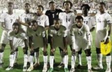 Ghana Lose To Nigeria In WAFU Nations Cup Semis