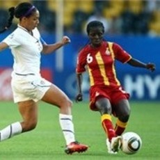 Black Princesses Coach Ready To Put Super Falcons To The Sword