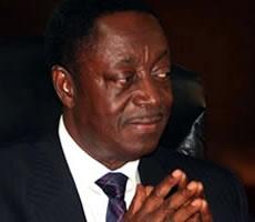 Ghana's Debt Rises