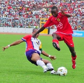 Ghana Beat Swaziland