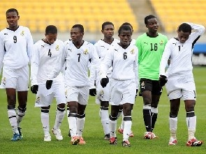 Ghana U20 ladies to tour SA for All Africa Games