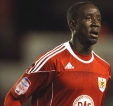 Bristol City Star Keen To Play For Ghana At 2014 World Cup