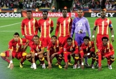 Africa To Start Brazil 2014 Qualifiers In November