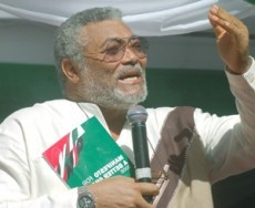 JJ: Someone Either Than Mills Will Emerge NDC's Presidential Candidate In July