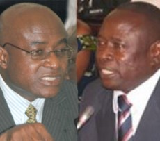 NPP Prays For NDC