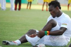 John Paintsil Wants Warm Reception For Michael Essien On Ghana Return