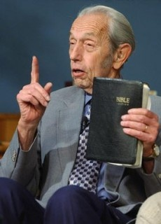 Rapture: Harold Camping Issues  New Judgement  Date