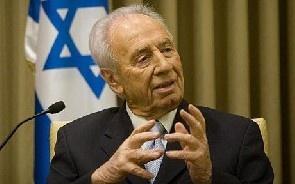 Israeli President cancels Ghana visit