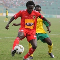Kotoko beat Lions to keep Cup hopes alive