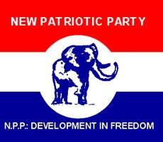 NPP Re-Runs Elections