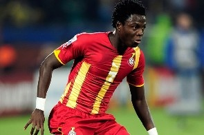 Samuel Inkoom open to big Europe move