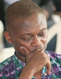 Judicial corruption: Chris Ackumey is committing suicide – Kweku Baako