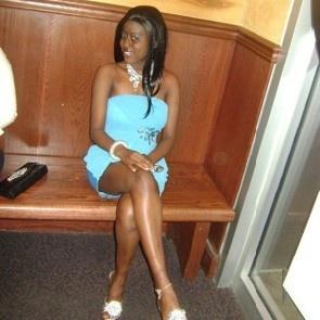 Ghanaian dies in US train accident