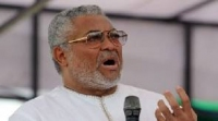 Rawlings Condemns Double Standards Of Developed Countries