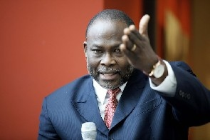 Spio hints at 'new NDC' party if ...