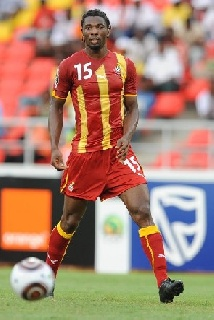 Ghana stay top after defeating Congo 3-1