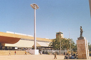 Govt raises $50m to rehabilitate Kotoka International Airport