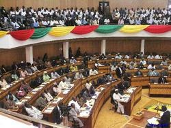 Parliament fails financial oversight test