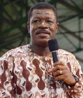 Otabil calls on Christians to