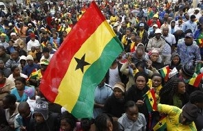 Ghana Described As Most Safe Country