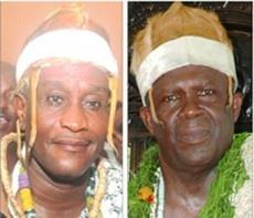 Josiah Aryeh approves of Ga Mantse 'coup'